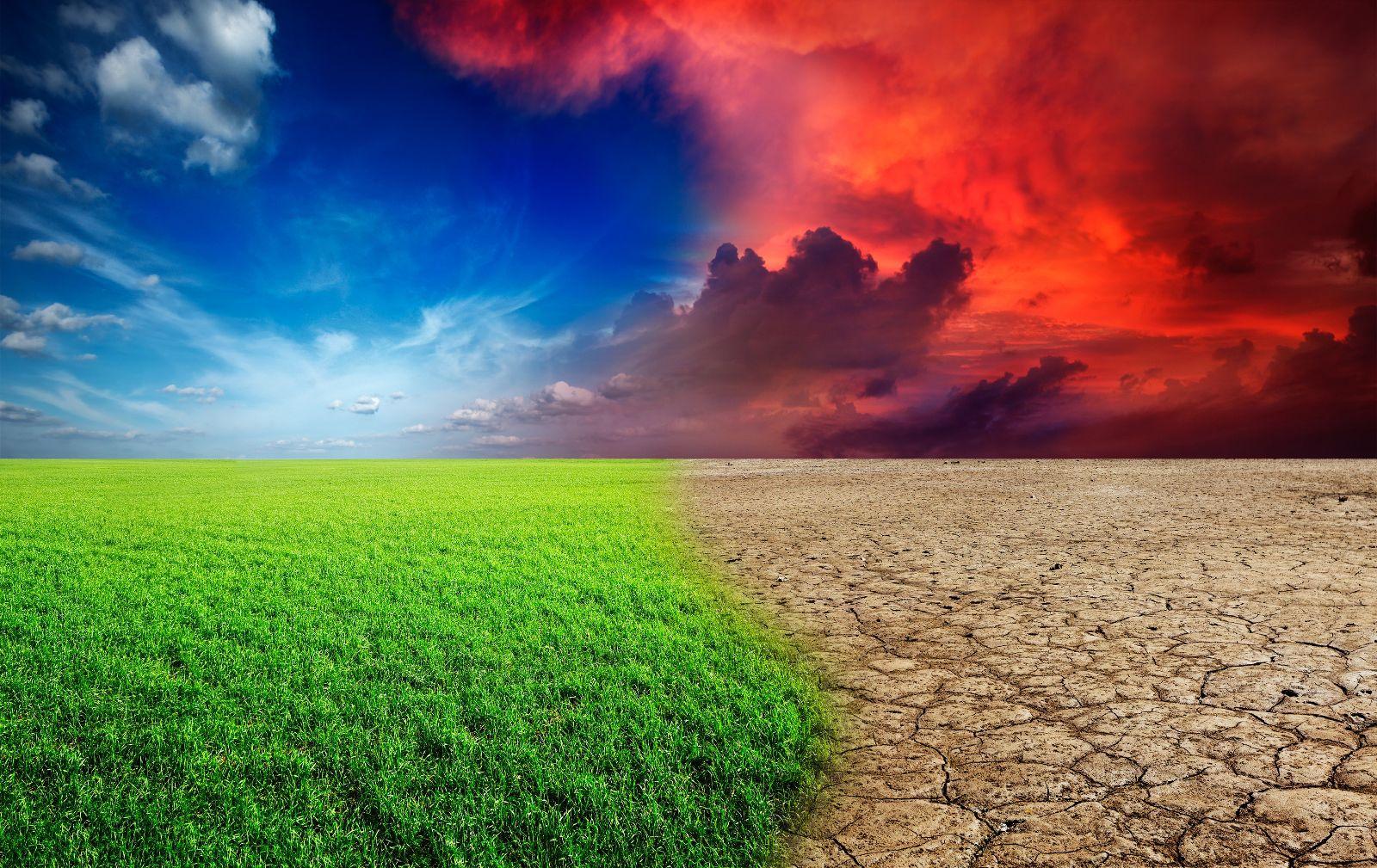 ¿Qué causa el calentamiento global? – parte 2